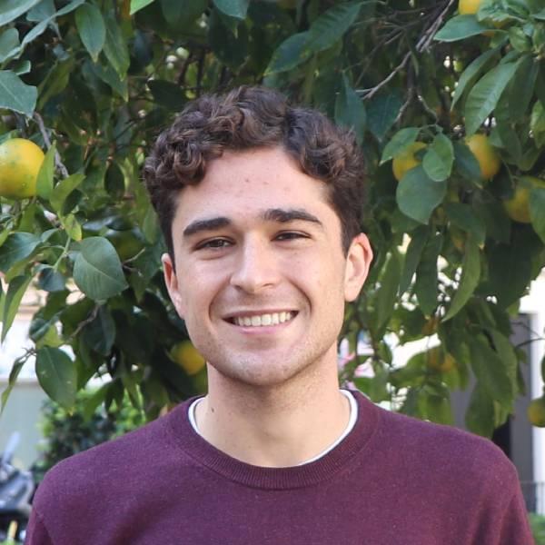 Jorge Domingo Ferrando