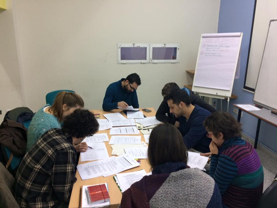 2n dia grup treball llei 1