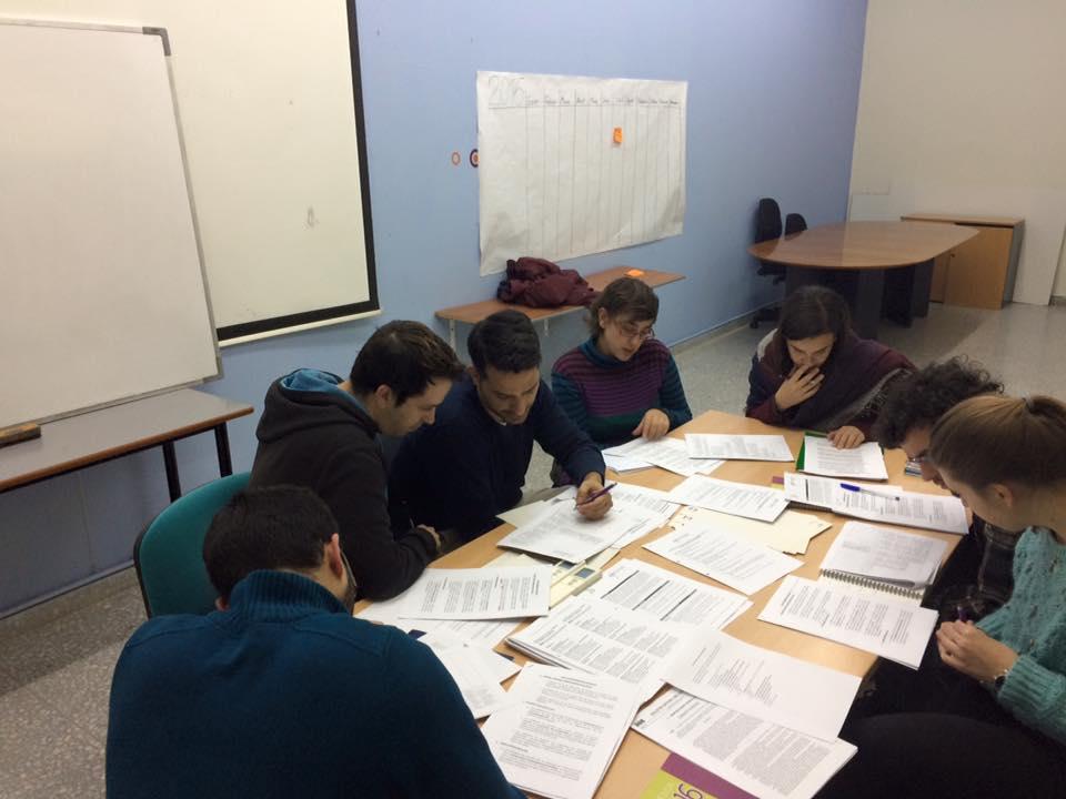 2n dia grup treball llei 2