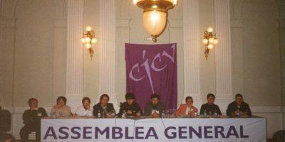 5. Asamblea general