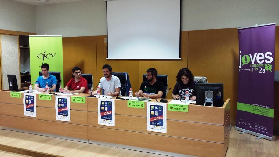 Debat EU 2014