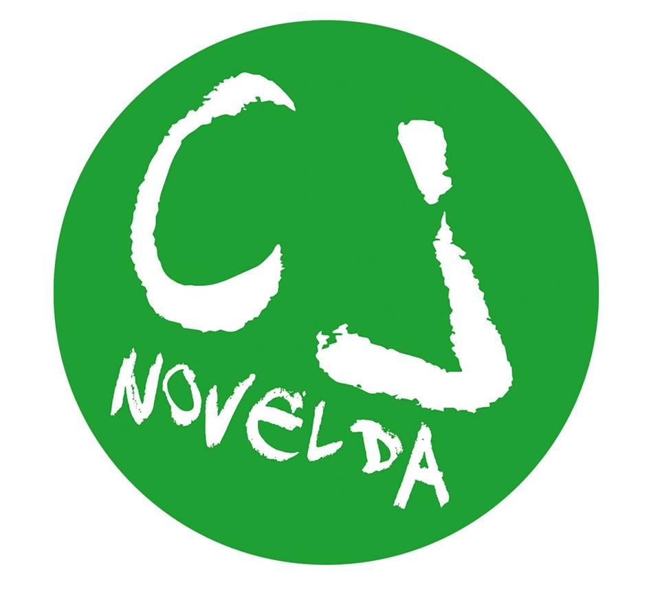 logo novelda