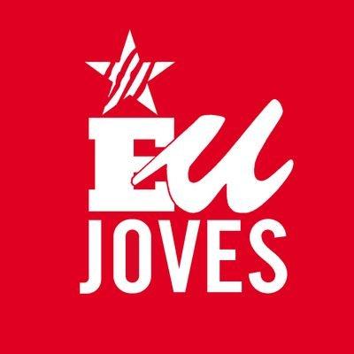 Logo Joves EU