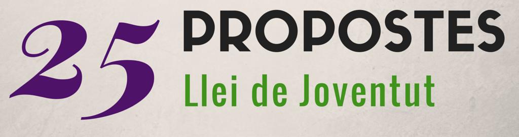 propostes llei logo